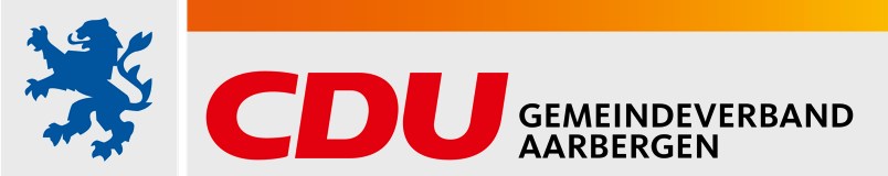 Logo von CDU Aarbergen