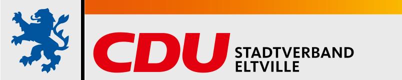 Logo von CDU Eltville